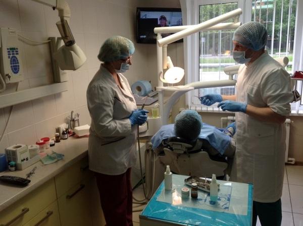 Аугментация костной ткани в стоматологии