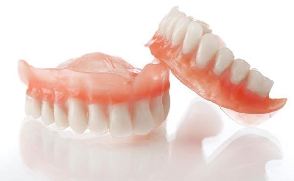 Инструмент для полировки съемного зубного протеза
