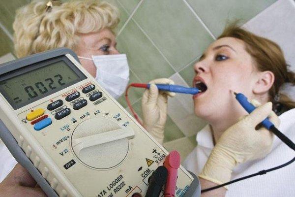 Особенности проведения электрофореза для зубов