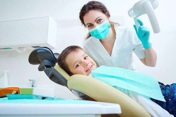 Тактика удаления ретинированного сверхкомплектного зуба