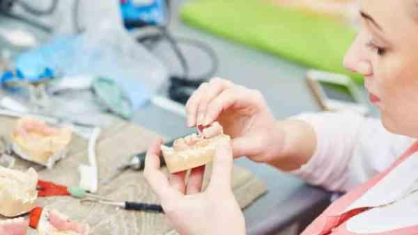 Как изготавливаются протеззы