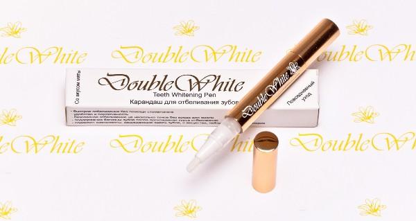 Экспресс отбеливание double white