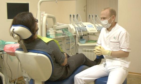 Имплантация зубов какие анализы сдавать