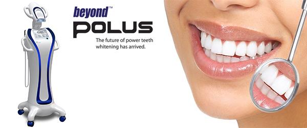 Этапы отбеливания зубов системой Beyond