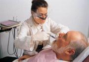 Пародонтоз лечение уколами