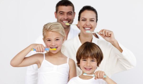 Методы диагностики фиссурного кариеса у детей