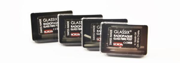 Плюсы и минусы штифтов Glassix