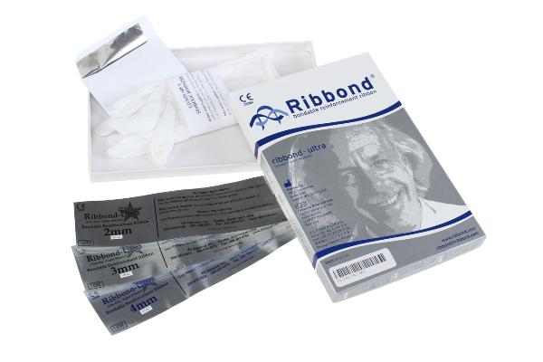Инструкция по применению ленты Риббонд в стоматологии