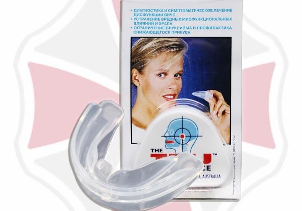 Показания к лечению суставной шиной TMJ