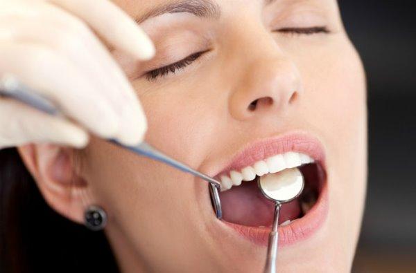 Как отличить диффузный пульпит от других патологий зуба