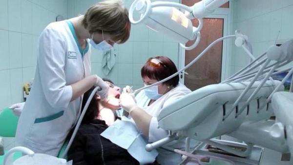 Гальванизм в полости рта симптомы