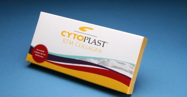 Шовный материал Цитопласт и его свойства