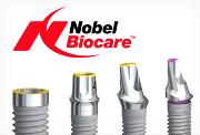 Нобель импланты официальный сайт