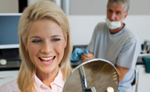 Подробная памятка пациенту после имплантации зубов