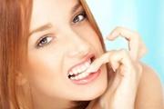 Вредные для зубов привычки