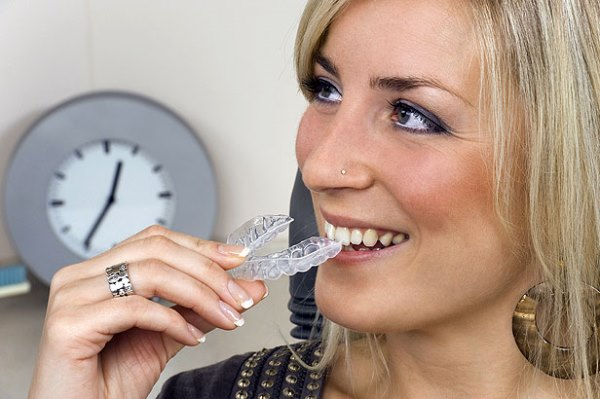 Суть сплинт терапии в стоматологии