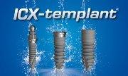 Импланты ICX особенности