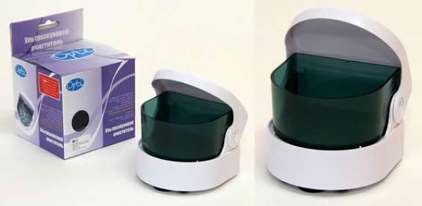 Контейнер для хранения съемных зубных протезов цена