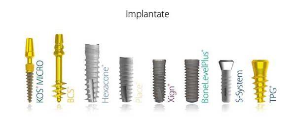 Ih De Dental импланты