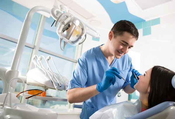 Вставить и лечить зубы в хэйхэ