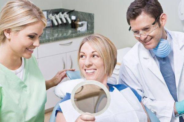 Срок службы имплантатов Oraltronics