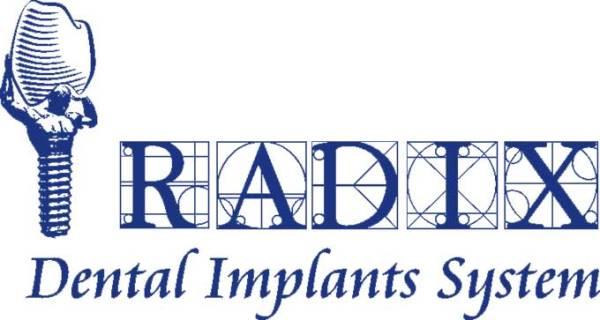 Протоколы установки Radix имплантов