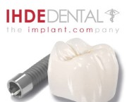Импланты Ihde Dental цена