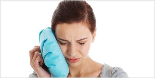 После имплантации болят ли соседние зубы