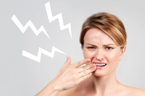 Почему повышается чувствительность зубов