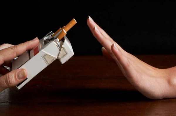 Можно ли курить с брекет системами