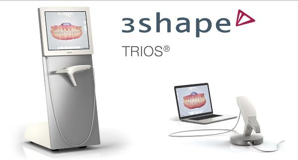 3shape trios 4