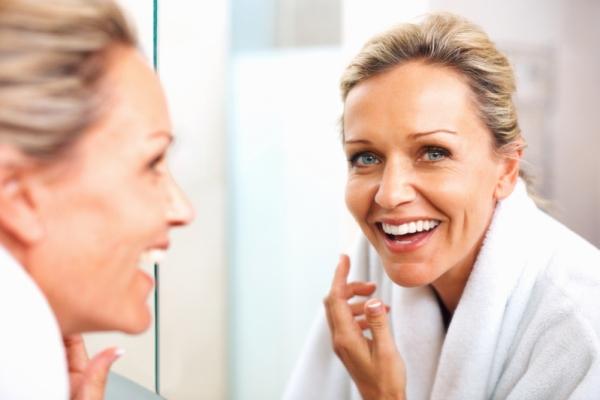 Цели, преследуемые стоматологией Anti Age