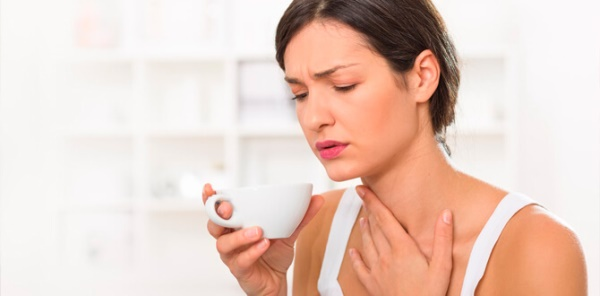 Аллергия на съемный зубной протез лечение