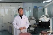 Протезирование зубов в Хэйхэ цена