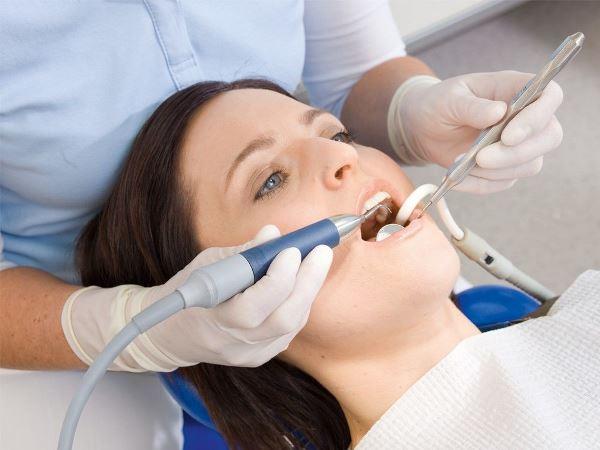 Период остеоинтеграции после ультразвуковой имплантации зубов
