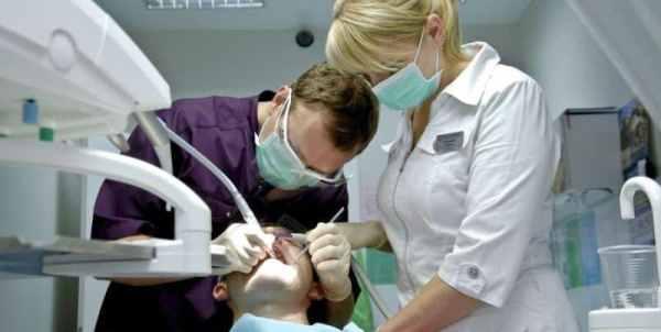 Сколько стоит депульпация зуба перед протезированием