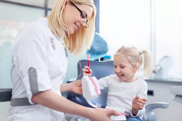 Ортодонт с какого возраста можно исправлять прикус ребенка