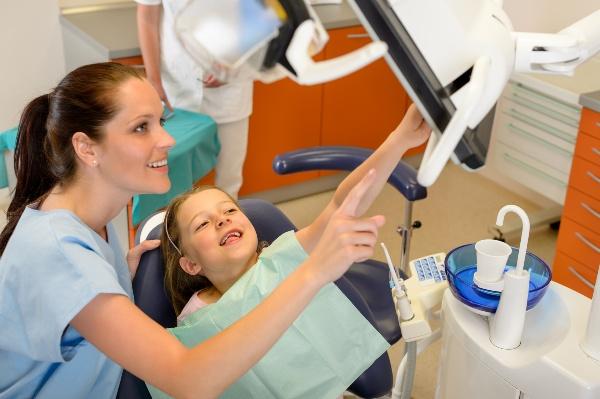 наркоз в стоматологии для детей