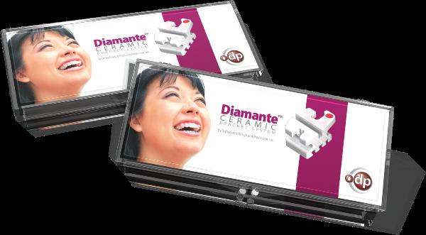Материал систем Diamante