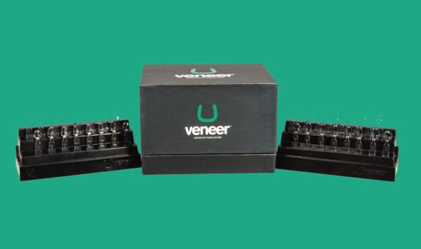 Технология Uveneer для реставрации зубов