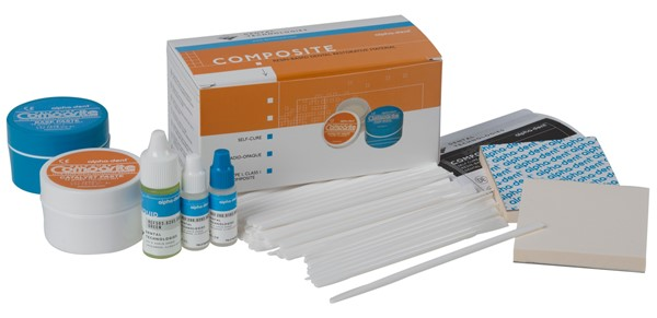 Пломбировочные материалы применяемые в детской стоматологии