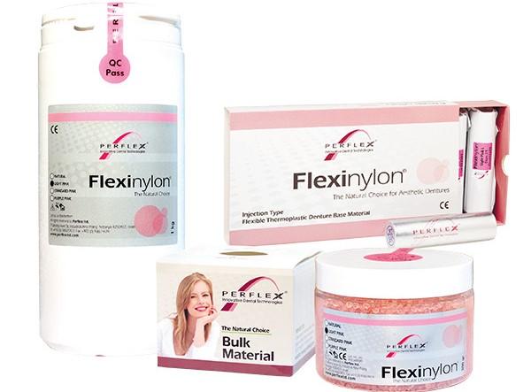 Особенности и свойства Flexsnylon