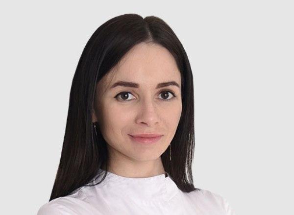 Алина Маратовна Гайнанова
