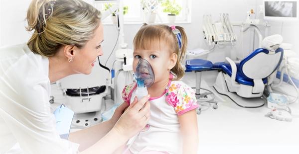 Детская стоматология севоран