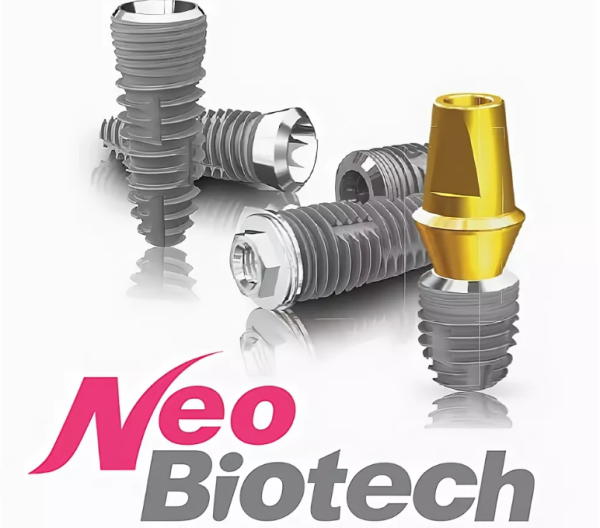 Преимущества имплантатов Neobiotech