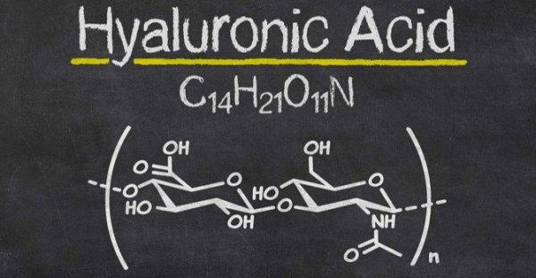 Эффективность гиалуроновой кислоты