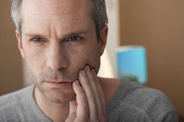 Остеонекроз челюсти лечение